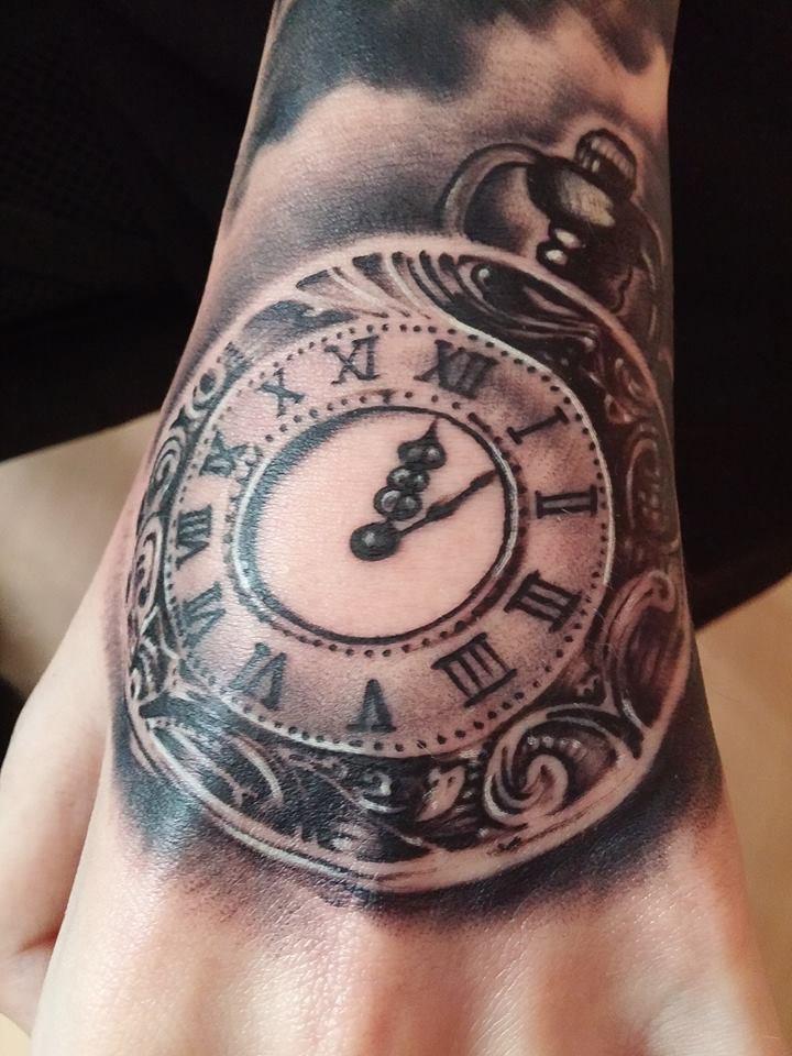 Ciekawostki O Tatuażach Jaki Motyw Tatuażu Jest