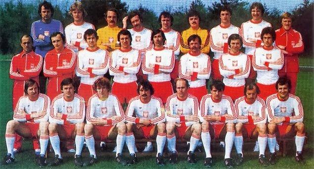 2d2bc2697b5b Ile razy Polacy grali na mundialu  - historia występów reprezentacji ...